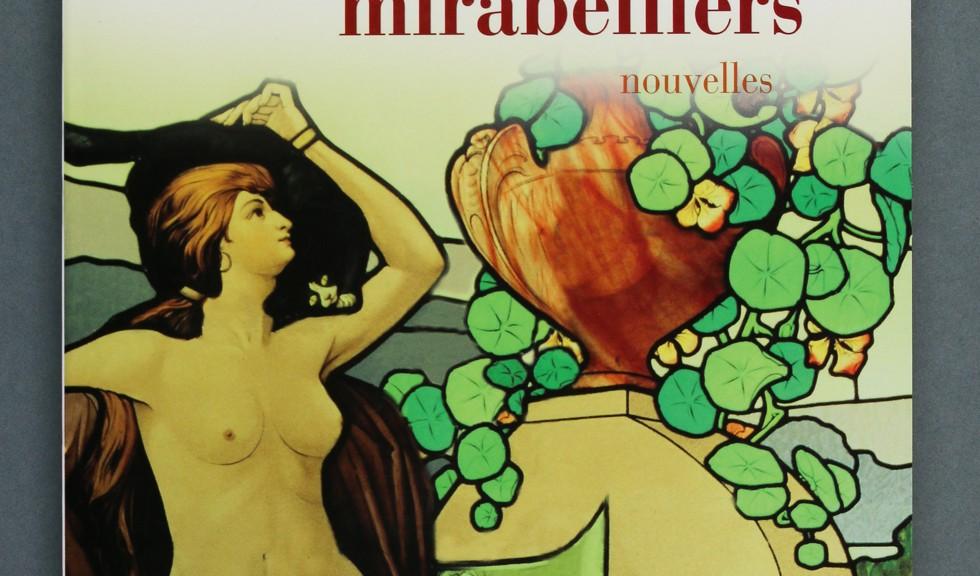 couverture de Élise Fischer, Sous les mirabelliers