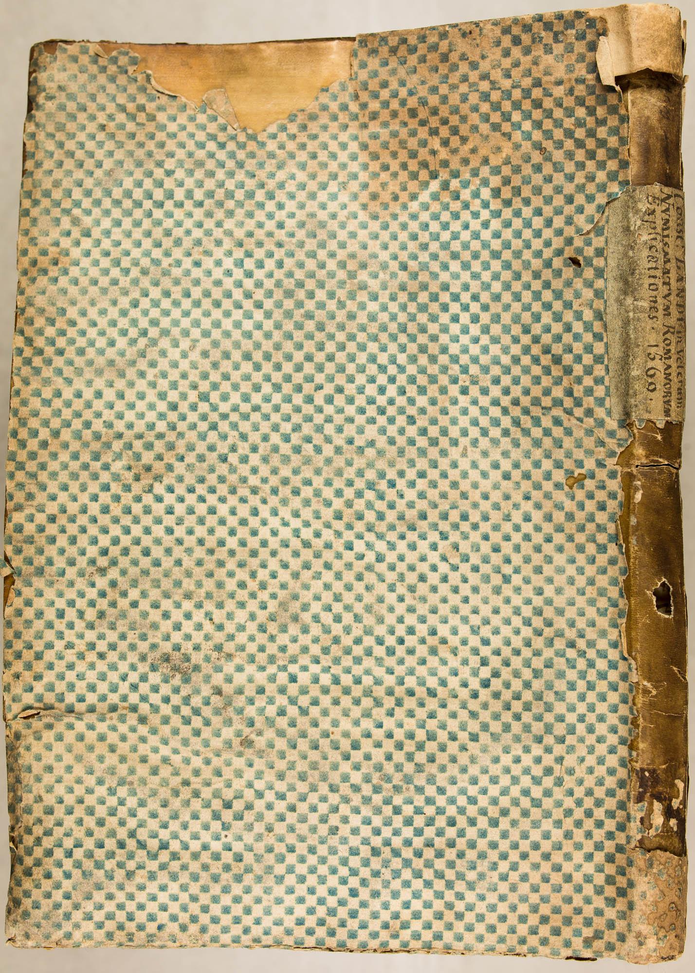 [A ORLEANS] CHEZ SEVESTRE LEBLOND N° 319. XVIIIe s.