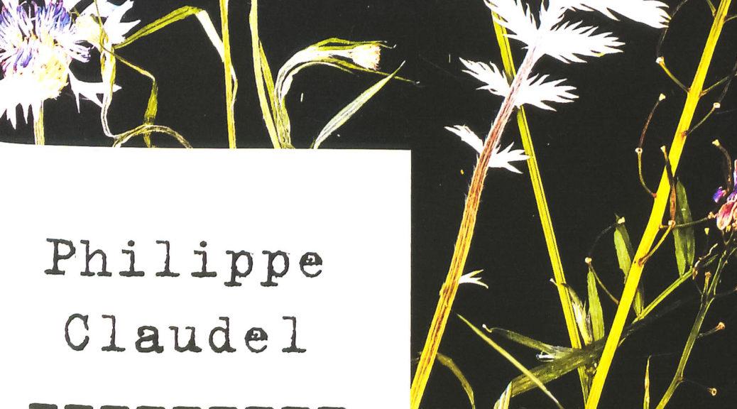 Couverture de Le rapport de Brodeck de Philippe Claudel édition tchèque