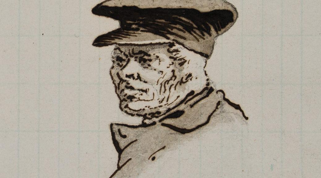 Portrait de Soyer-Willemet